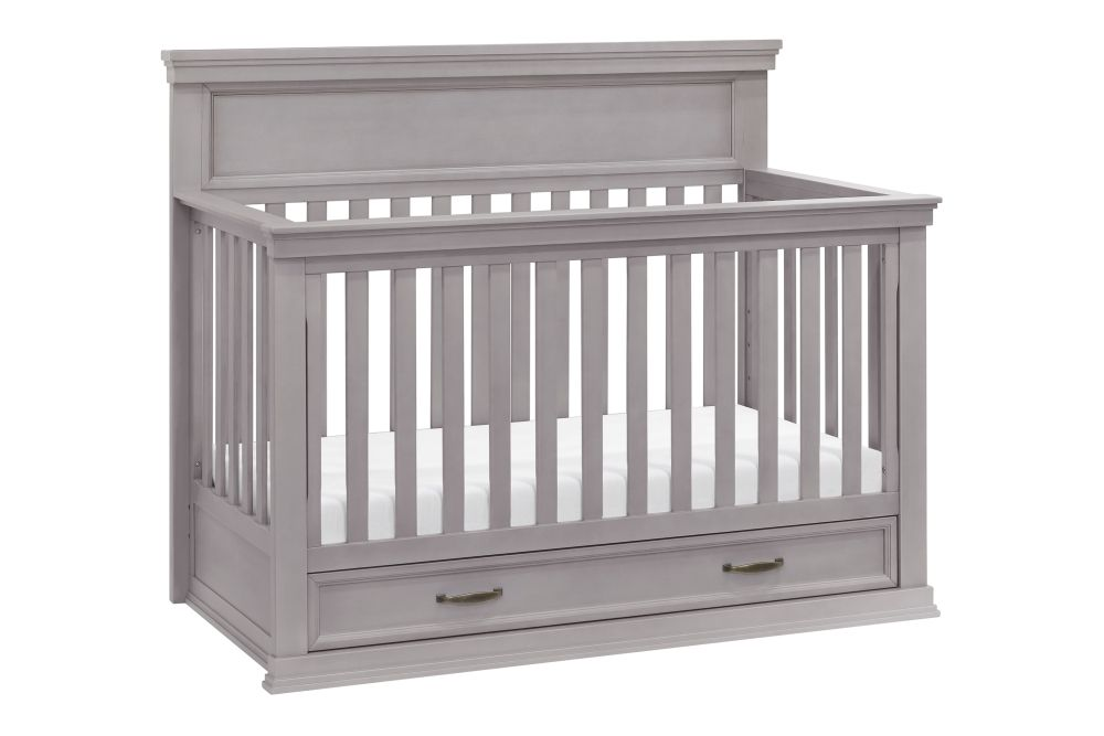 Million Dollar Baby Classic Langford Convertible Crib