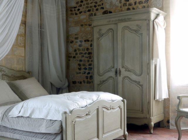 Chambre Style Campagne Francaise - Amazing Home Ideas ...