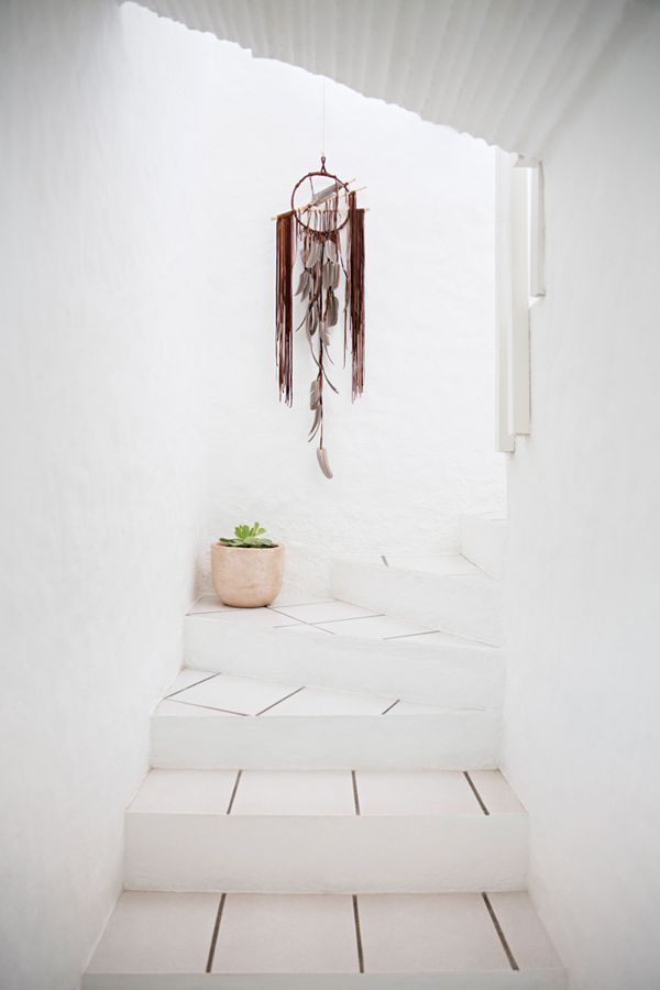 Interior | A Mexican Home - THE PEOPLE OF SAND