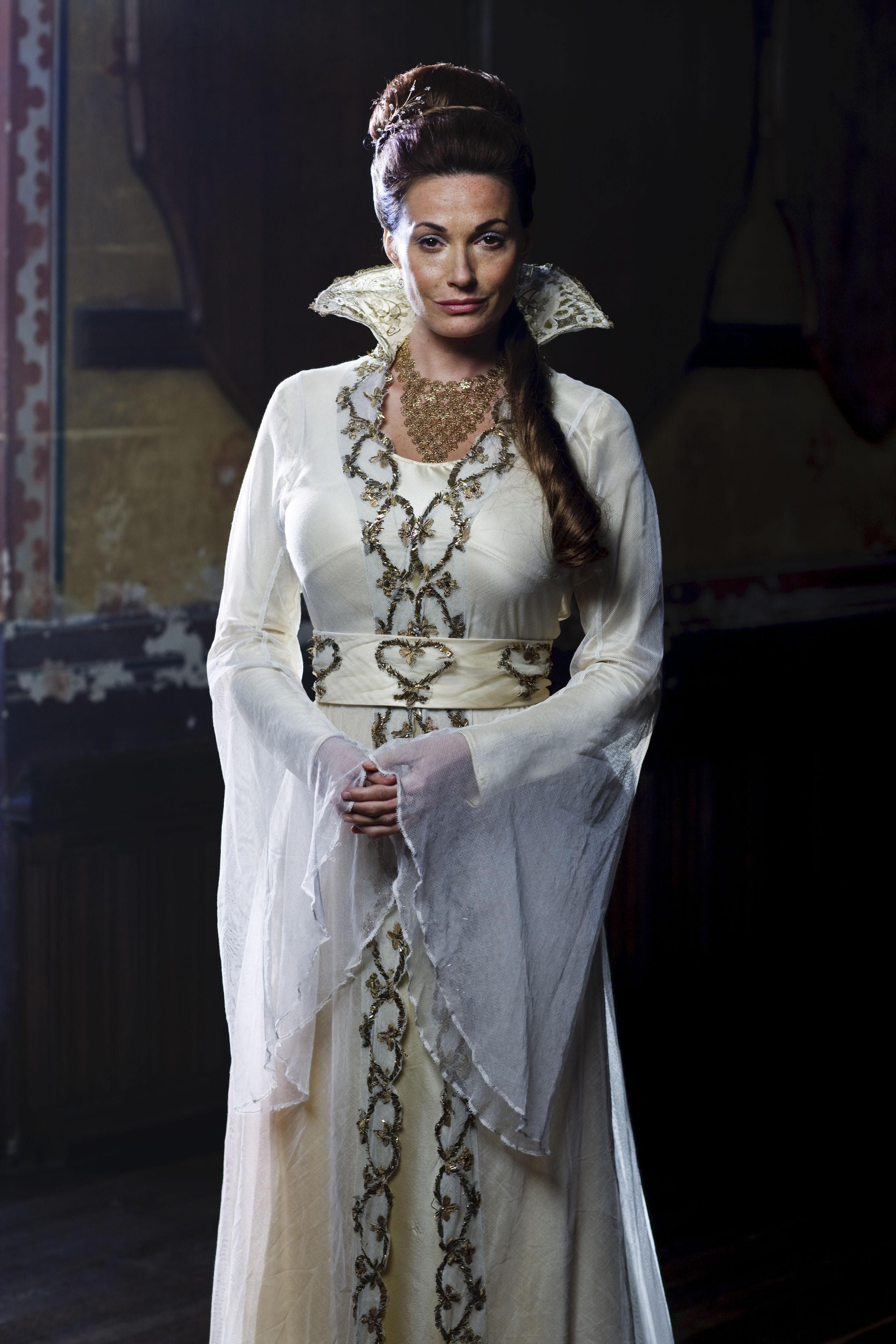 Lady Catrina (wedding dress)