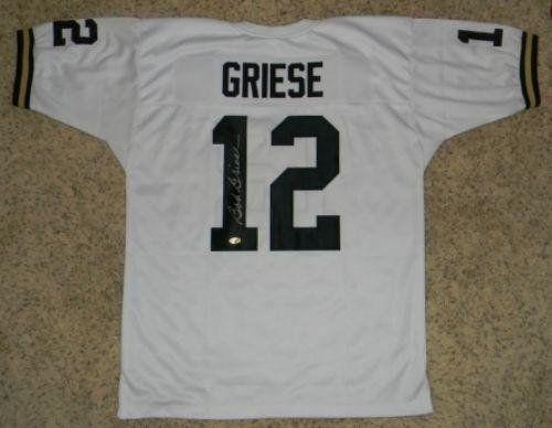 1a0099e4c Bob Griese Purdue Boilermakers Authentic Jerseys | Cool Purdue Fan ...