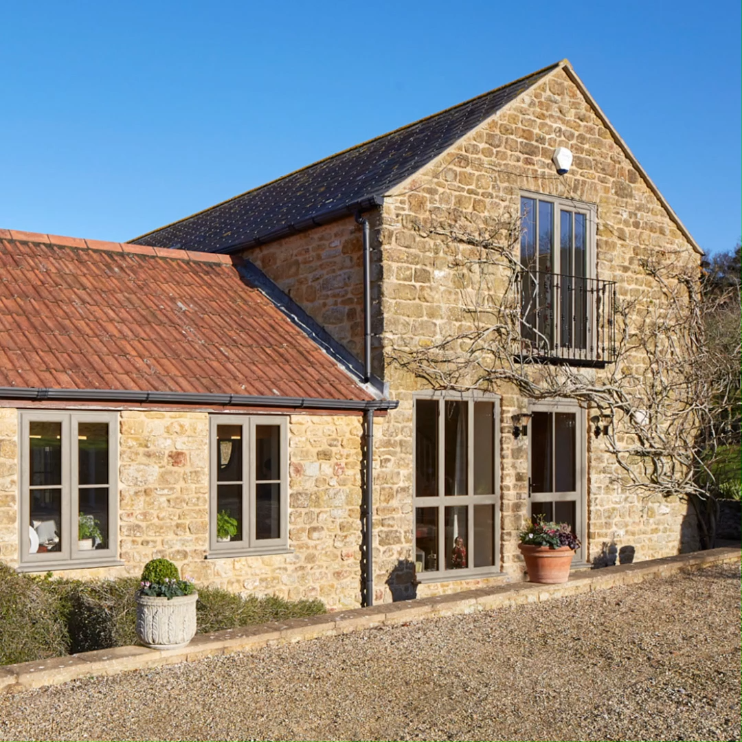 Reduce Your Heating Bills with New uPVC Windows