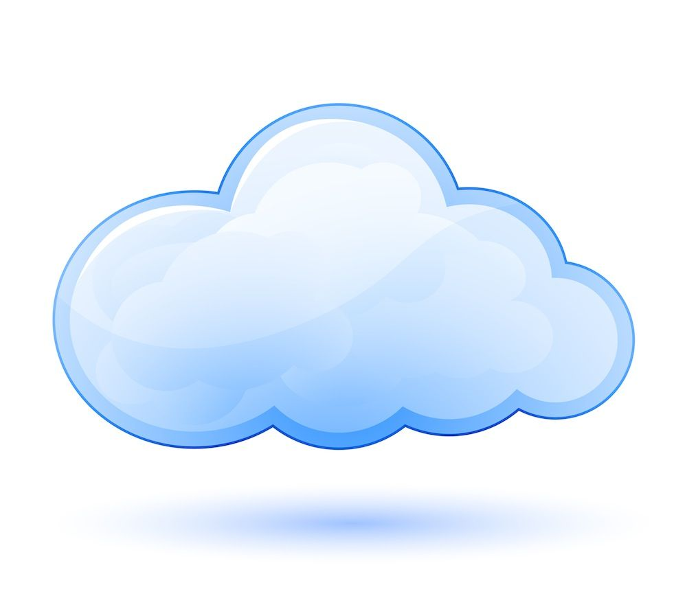 The Enterprise Cloud Computing Company Bought Social Media Marketing Company Buddy Media For 689 Million Pr Clouds Picture Cloud Clouds Printable