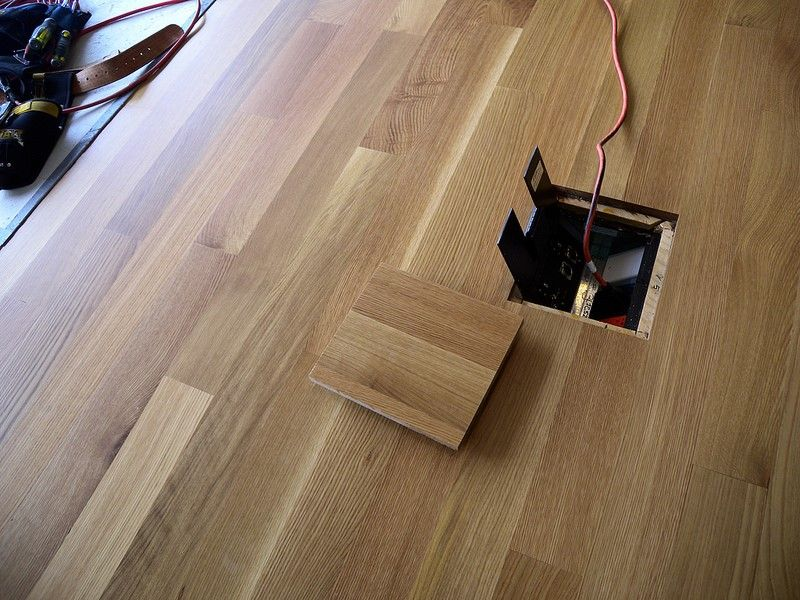 Plain Ideas Electrical Floor Boxes For Wood Floors Index ...