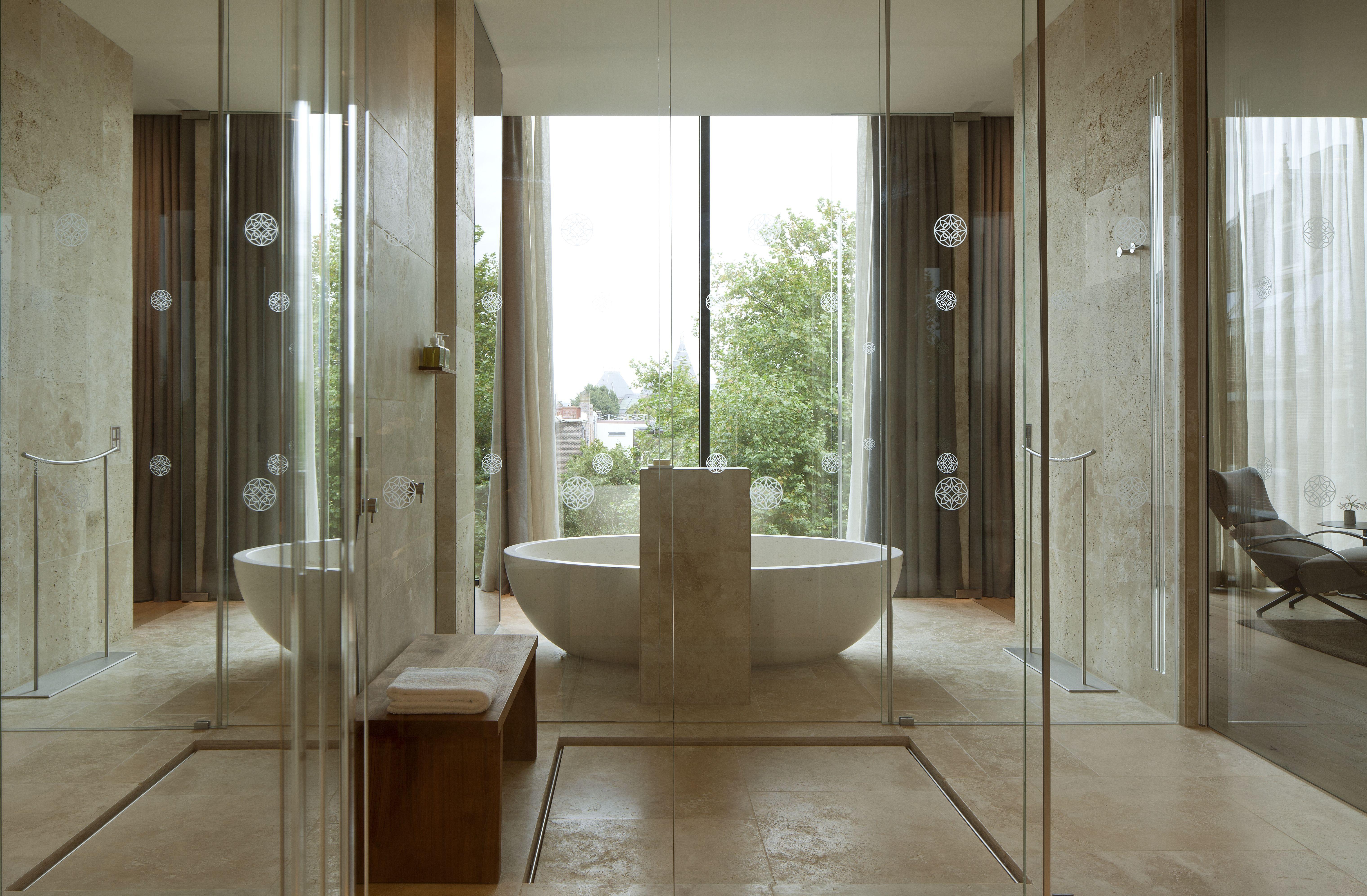 Design hotel Amsterdam | Conservatorium Hotel