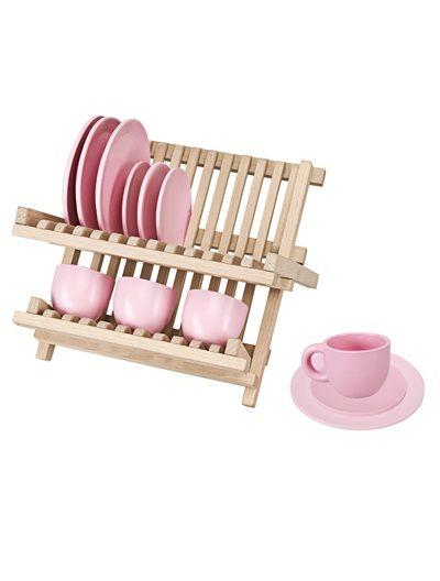 egouttoir en bois vaisselle jouets kid s room en 2018 pinterest gouttoir en bois et bois. Black Bedroom Furniture Sets. Home Design Ideas