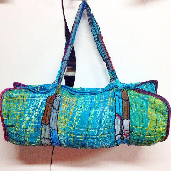 Oversized Gypsy Traveller Bag van sanssoucie op Etsy