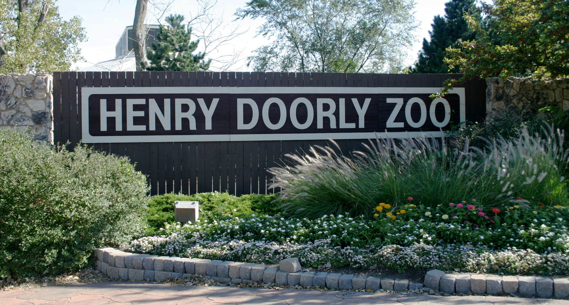 biggest zoos in the world - Henry Doorly Zoo