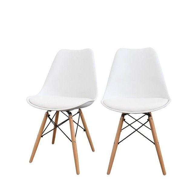 Design Une À Ormond Salle Ces Steelwood Chaises Sont Parfaites Dans 3Lc4j5ARq