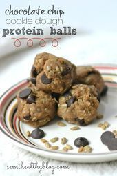 Chocolate Chip Cookie Dough Protein Balls - #Balls #Chip #Chocolate #Cookie #Dough #Protein #proteincookiedough Chocolate Chip Cookie Dough Protein Balls - #Balls #Chip #Chocolate #Cookie #Dough #Protein #vegancookiedough Chocolate Chip Cookie Dough Protein Balls - #Balls #Chip #Chocolate #Cookie #Dough #Protein #proteincookiedough Chocolate Chip Cookie Dough Protein Balls - #Balls #Chip #Chocolate #Cookie #Dough #Protein #vegancookiedough
