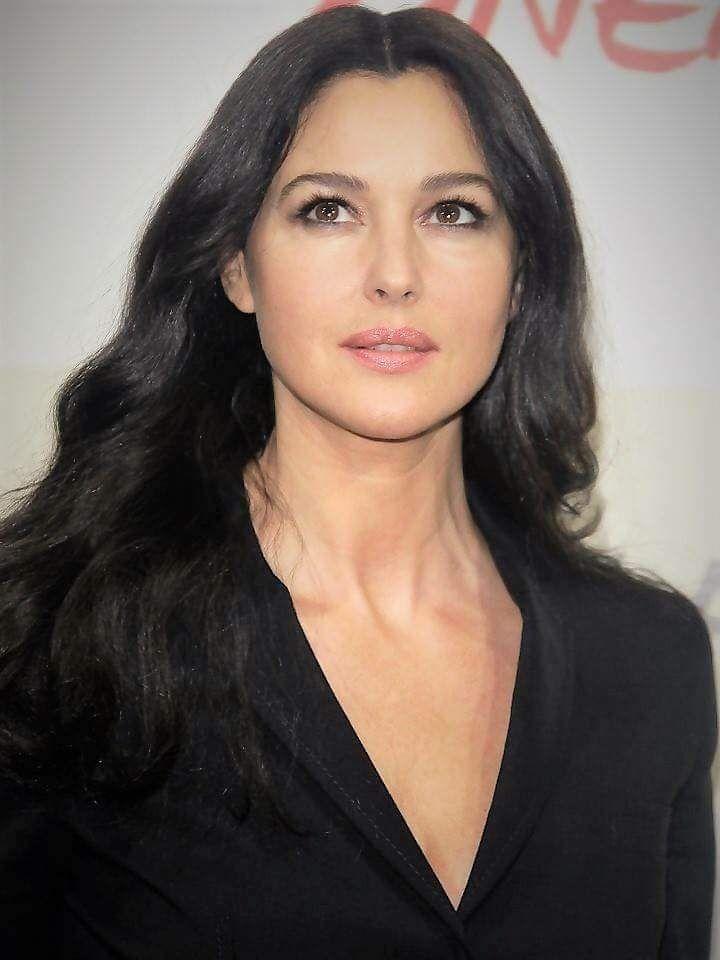 Monica Bellucci Rare Monicabellucci Monica Bellucci Movies Kate Beck Hot Actresses