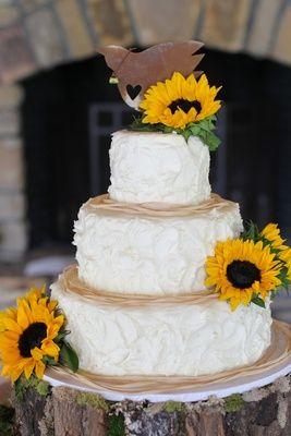 Simple Wedding Cakes for Effortlessly Elegant Weddings | Wedding ...