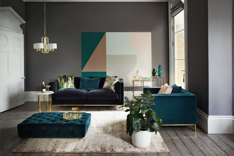 Marks and spencer ss17 f u r n i t u r e bohemian - Marks and spencer living room ideas ...