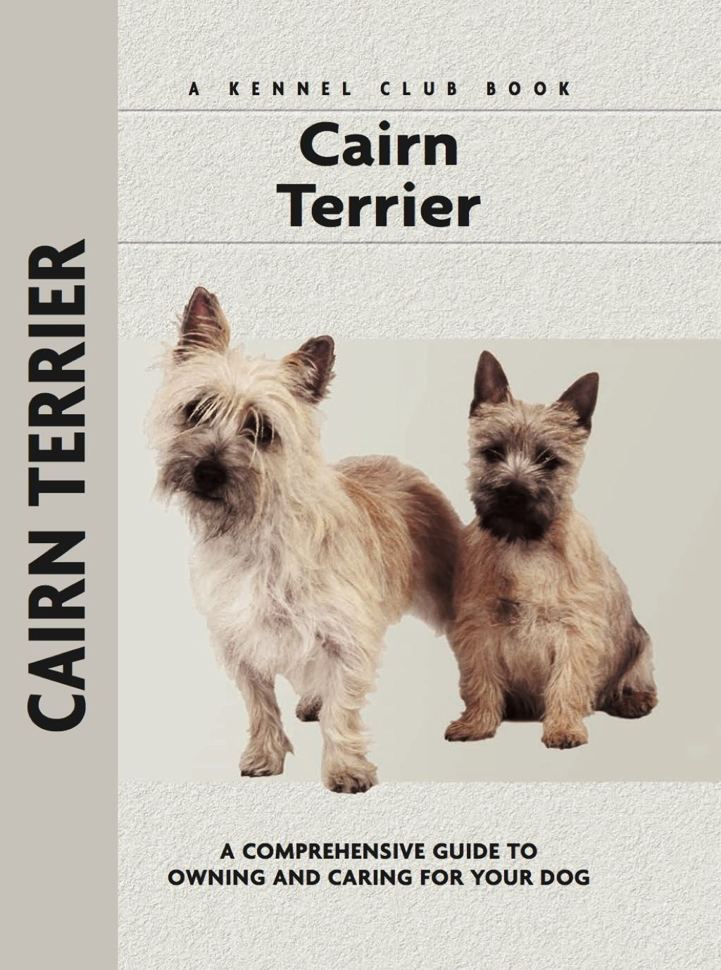 Cairn Terrier Ebook Cairn Terrier Terrier Irish Terrier