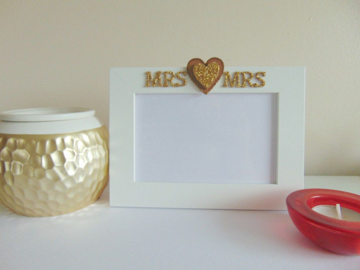 Framed gifts handmade decorations gifts