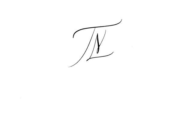 Calligraphy tattoo, tattoo calligraphy, calligraphy tattoo letter ...