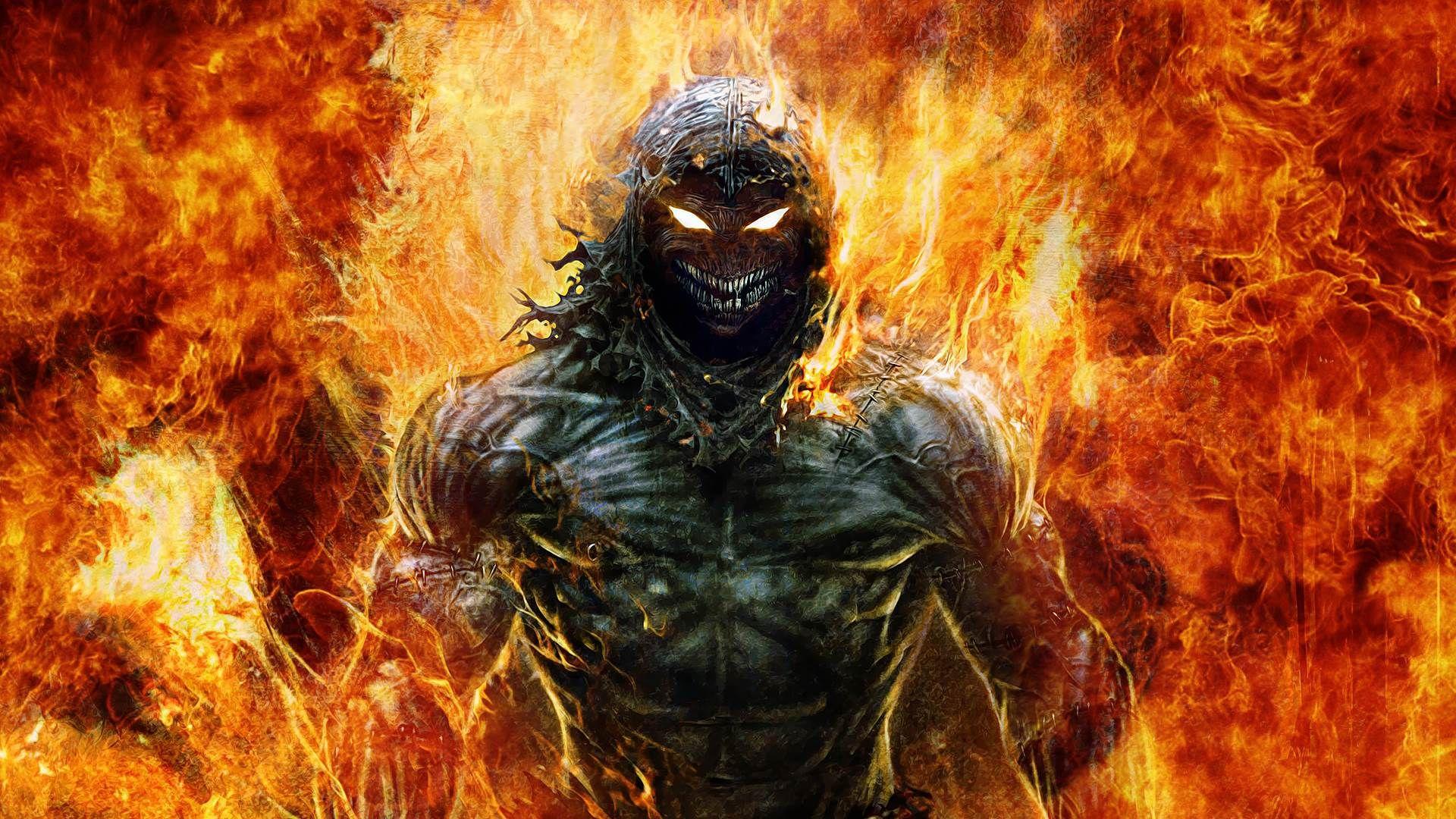 Demon Lord Summoning Light Wallpaper From Demon Wallpapers Art