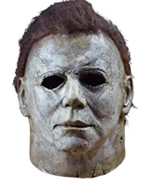 Trick Or Treat Studios Halloween Michael Myers Mask Michael Myers Mask Michael Myers Halloween Michael Myers Costume
