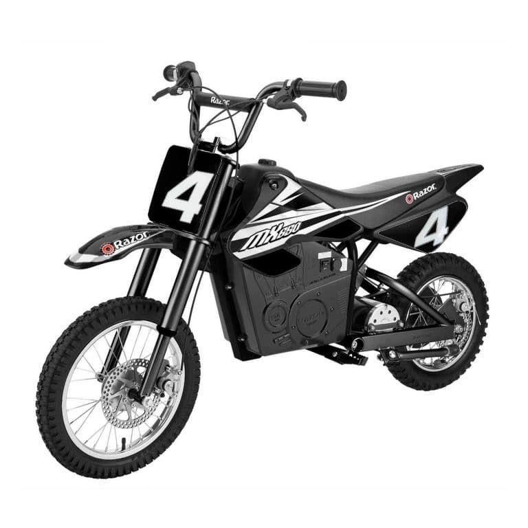 Top 12 Best Razor Dirt Bikes Of 2020 Reviews Buyer S Guide Pitbike