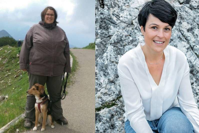 In nur 1 1/2 Jahren verlor Julia mit jeder Menge Disziplin ganze 70 Kilo und weiß, dass der erste Schritt der schwierigste ist. Uns verriet sie ihre Geschichte und die 5 besten Tipps für ihren Abnehm-Erfolg.