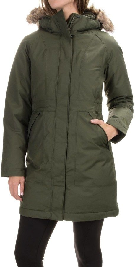 2055b65aff The North Face Arctic Down Parka - Waterproof