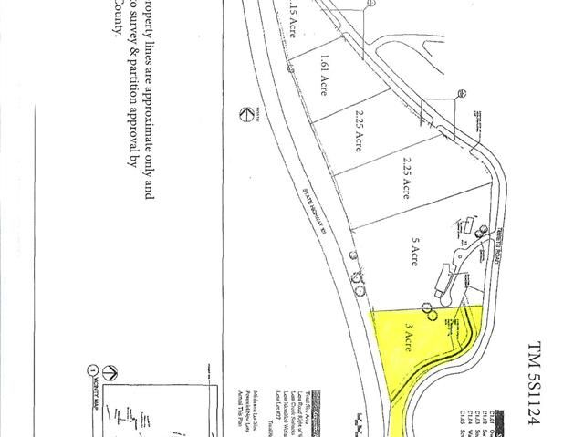 Property Site For 45000 Blk Tibbetts Neskowin Or 97149