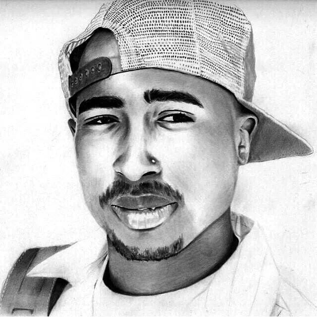 Tupac Shakur // Poetic Justice