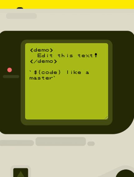 pokemon-font v1 8 0: Monospaced 500 characters UTF-8 extended