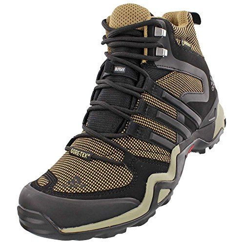 sleek skate shoes many fashionable Adidas Outdoor Terrex Fast X High GTX Hiking Boot - Women's ...