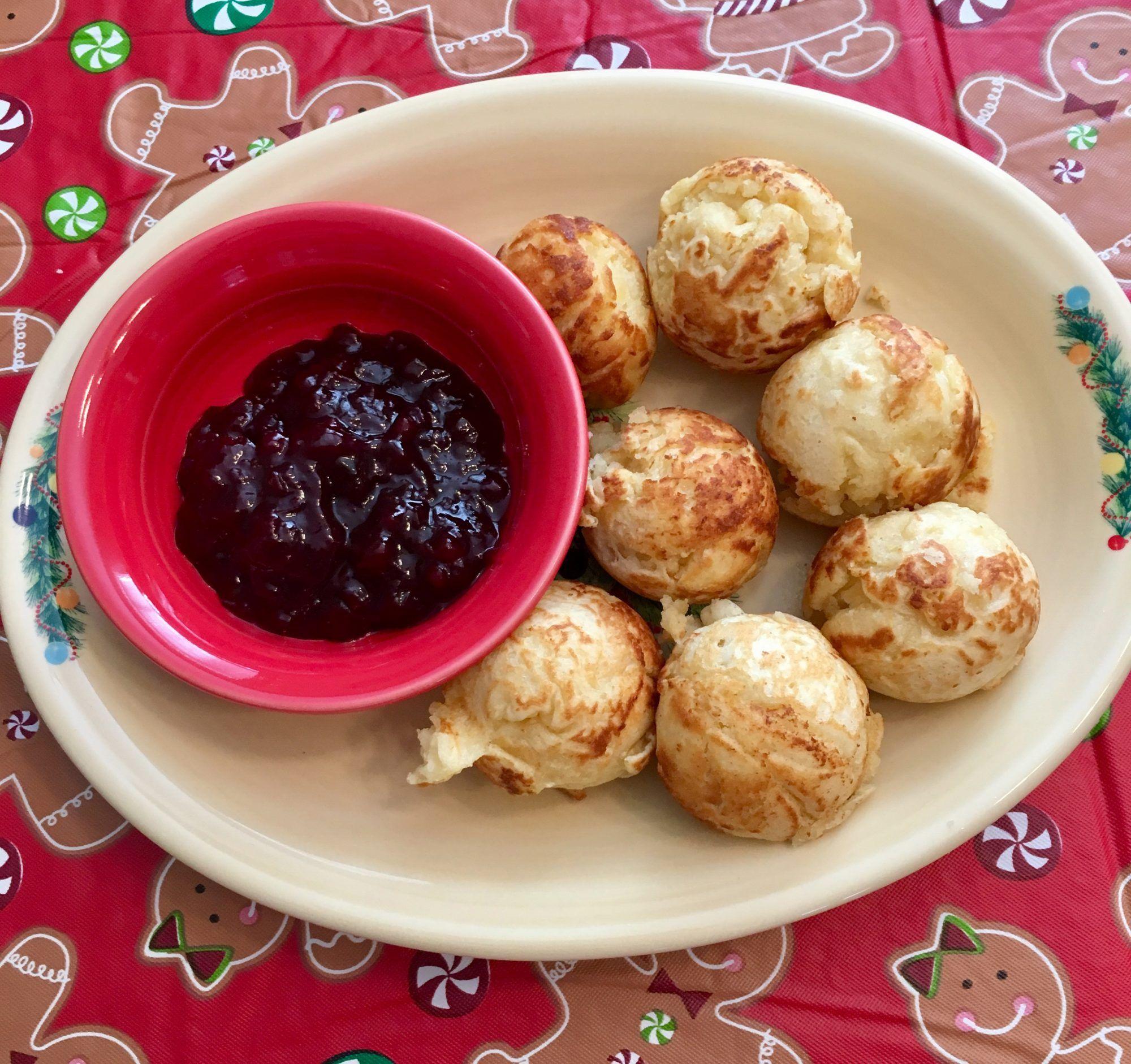 Photo of Scandinavian Baking Recipes
