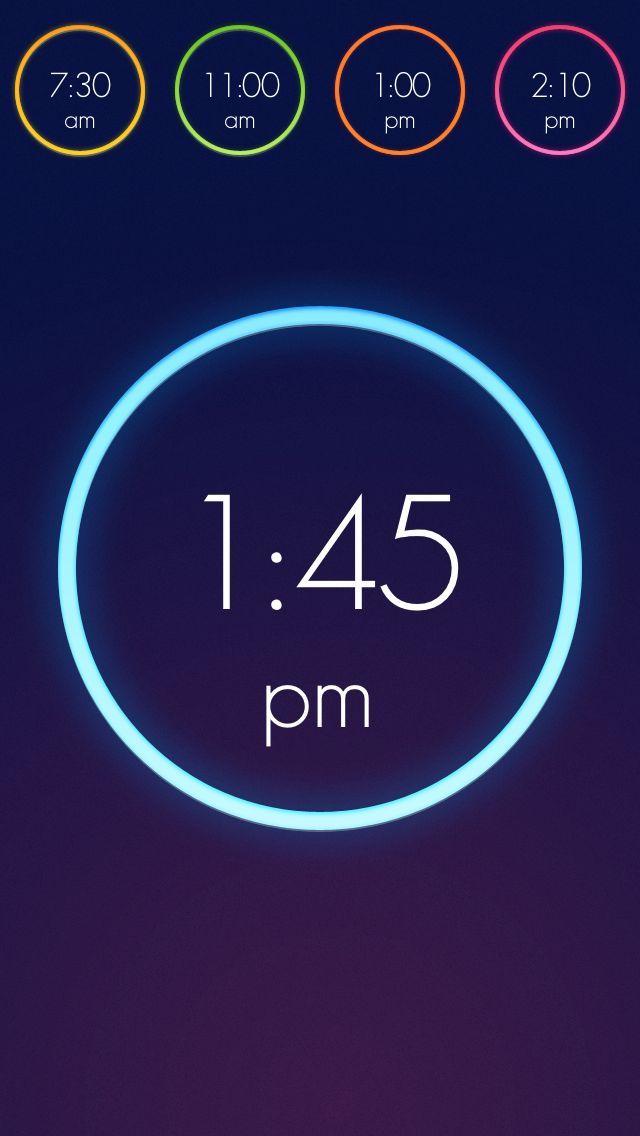Wake Alarm Clock Apps Home Security Alarm System Alarm App Home Security Alarm