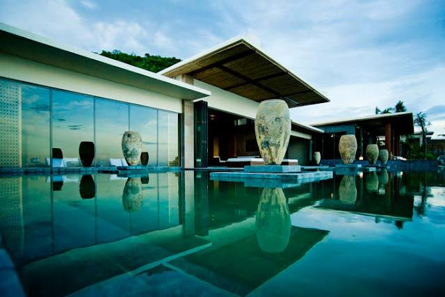 Luxurious 5 Star Resort ,Vietnam