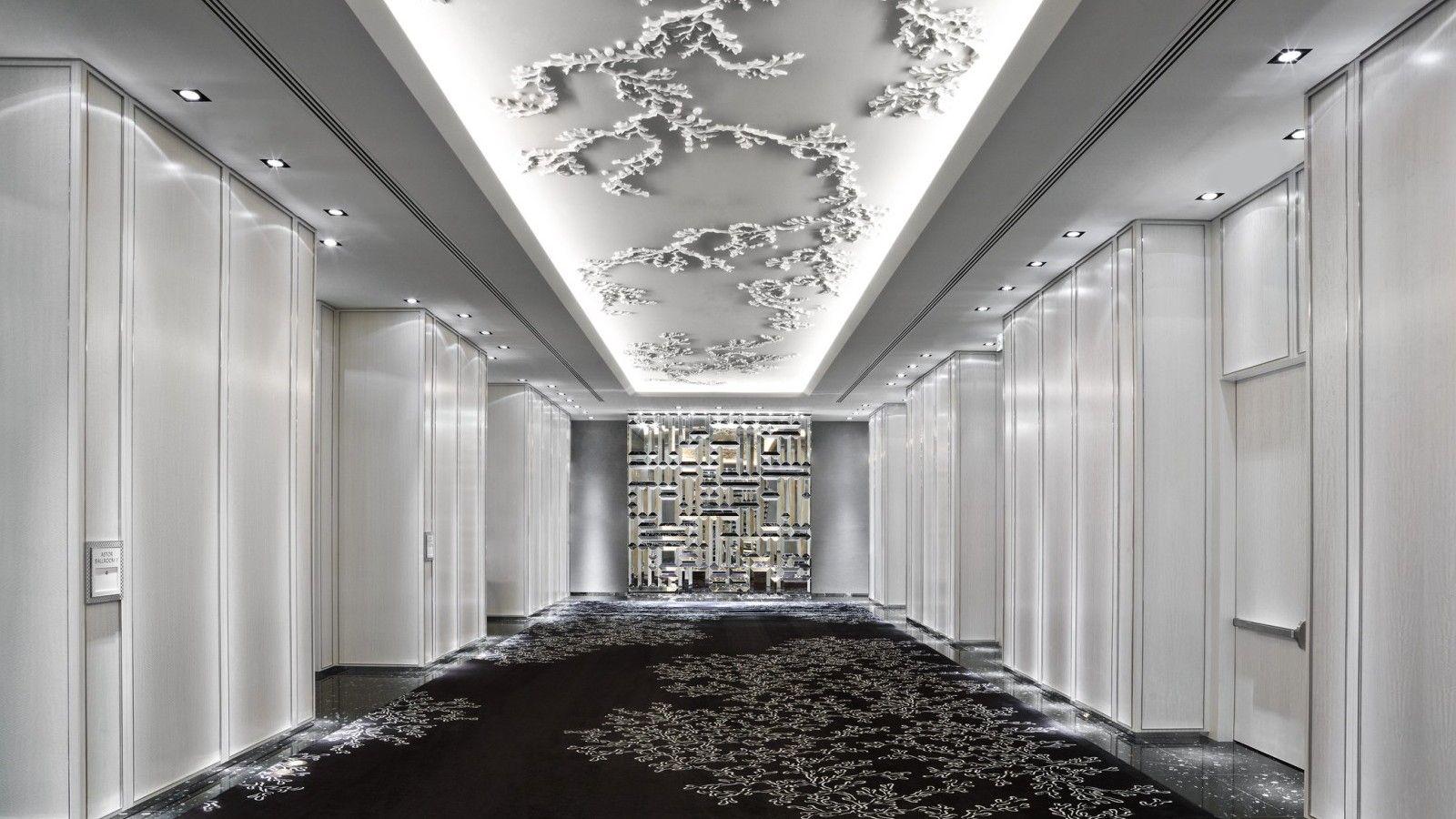 the st regis bal harbour astor ballroom pre function. Black Bedroom Furniture Sets. Home Design Ideas