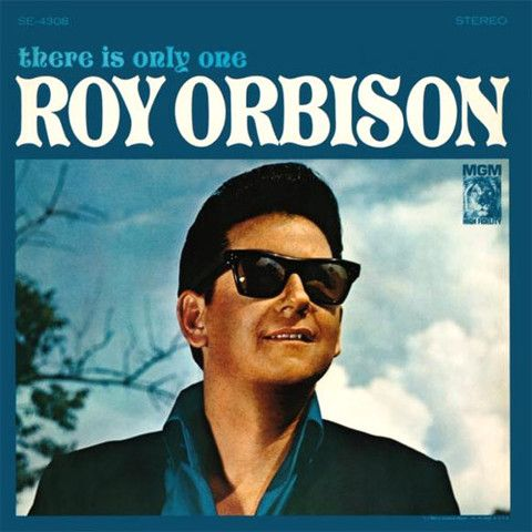 Roy Orbison There Is Only One Roy Orbison Vinyl Lp With Images