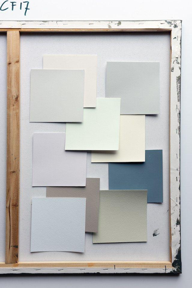 Colour Futures 2017 | Denim Drift | Considered Luxury | Color Trend ...