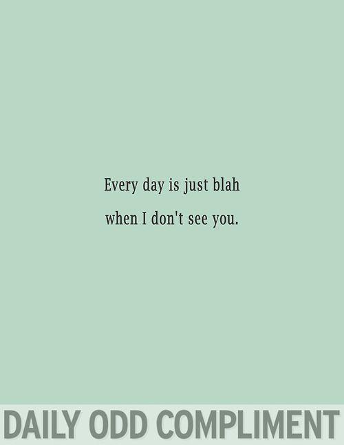Blah Day