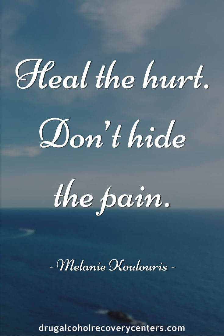 Delicieux Heal The Hurt. Donu0027t Hide The Pain. Follow Me: Https:
