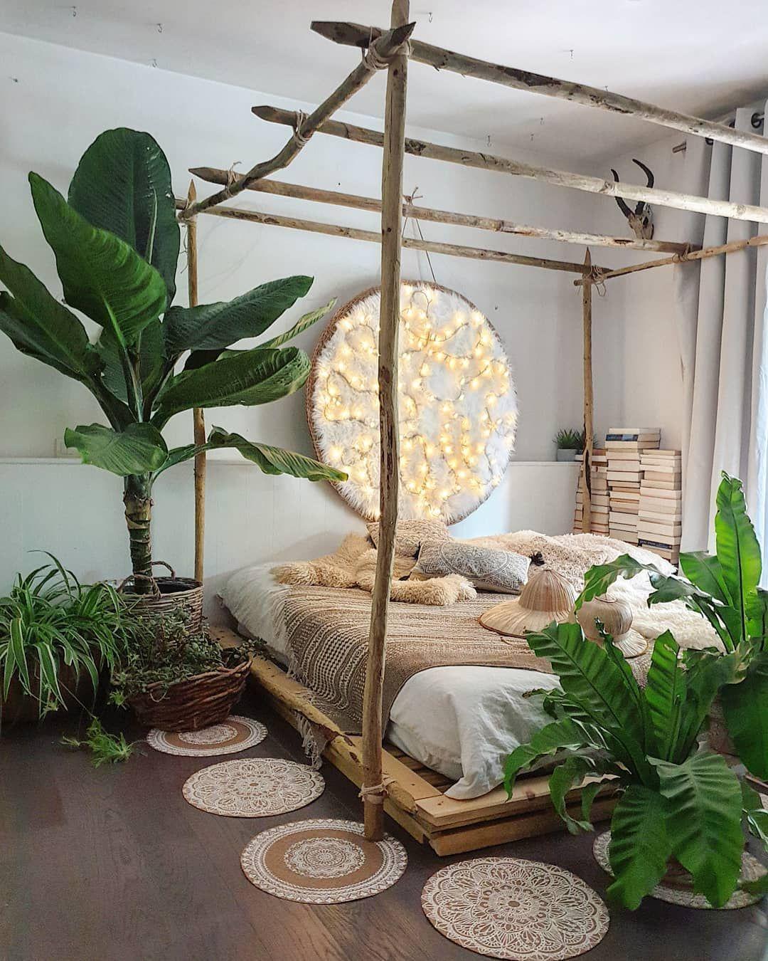 Polubienia 9 897 Komentarze 185 Zebodeko Na Instagramie It Was A Fruitfull Week I In 2020 Boho Bedroom Design Bohemian Bedroom Decor Aesthetic Bedroom