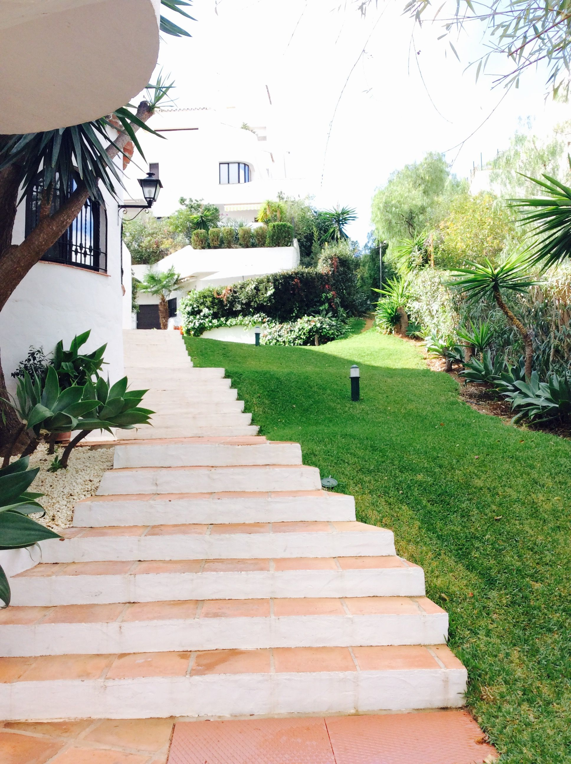 Apartamento en venta en Lomas de Marbella Club