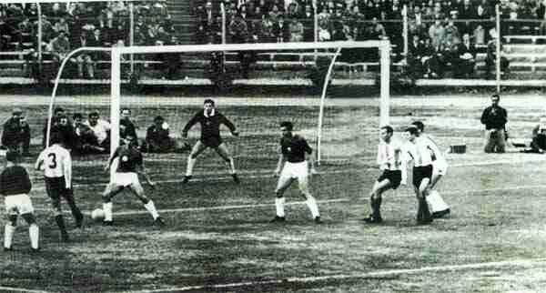 Risultati immagini per Argentina Bulgaria 1962