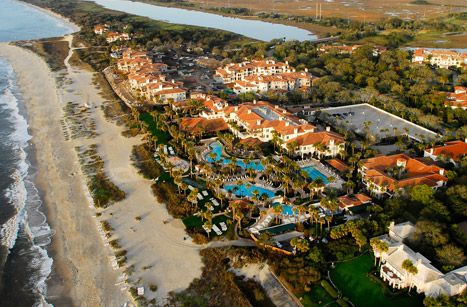 The Cloister Sea Island Ga Headed Here For Our Anniversary