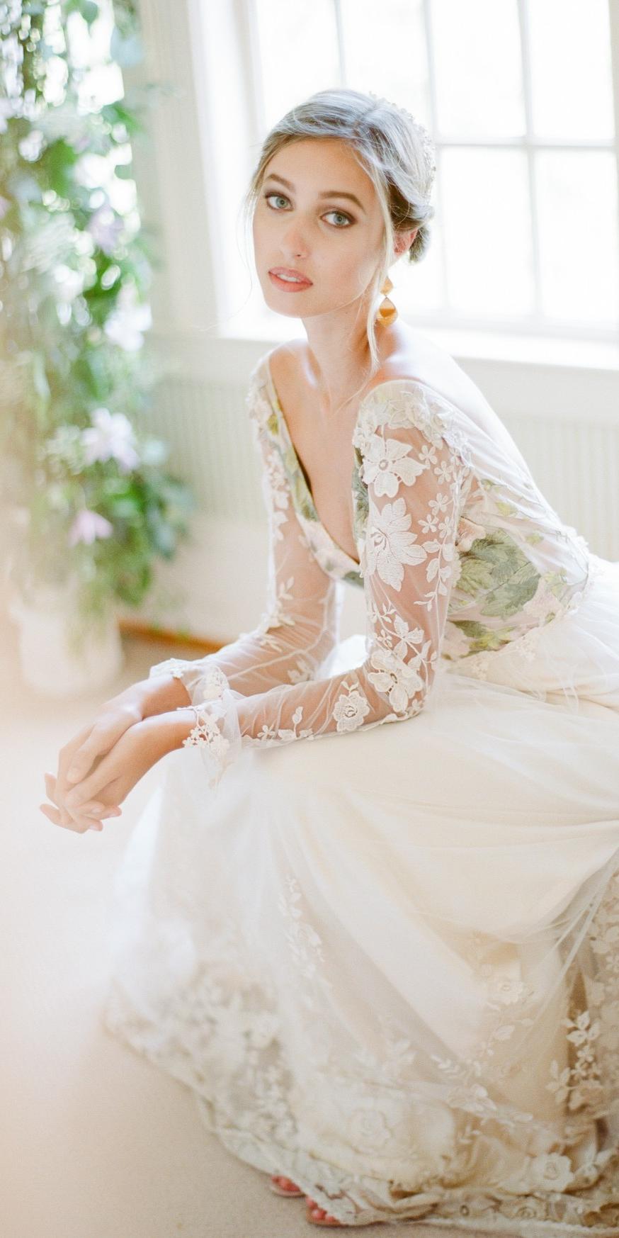 Primavera Gown in 2020 Wedding dresses, Bodice wedding