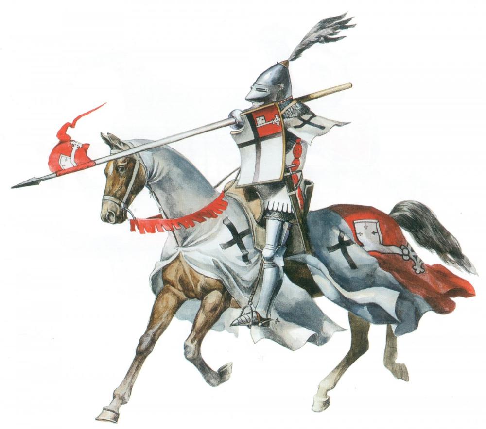 сканер средневековые рыцари картинки и рисунки пункт, который