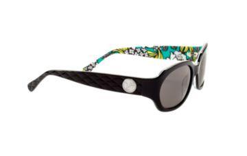 Vera Bradley Island Blooms Sunglasses