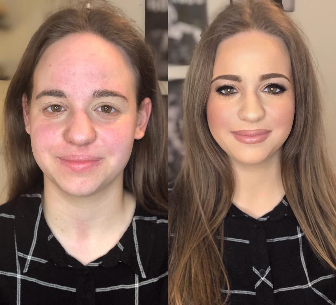 makeup looks, evening makeup, mixing makeup, beauty makeup