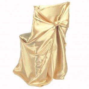 gold universal chair covers folding jpg satin cover 2 11 weddings honeymoons