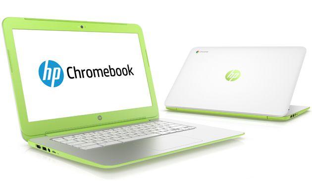 """The tinier Chromebook 11 now uses Celeron processors"