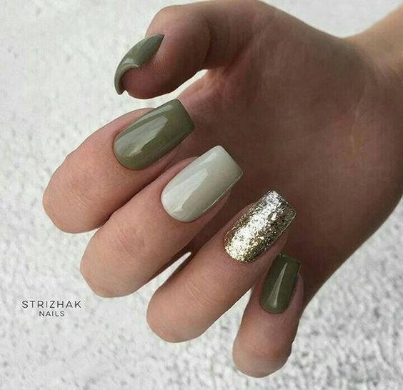 Love Nail Art: Nail Salon Design I Really Love #nailart
