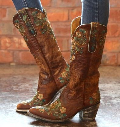 Shop the Old Gringo Sora Brass/Teal Boots L841-4 for women at Rivertrail Mercantile.  Enjoy fast and free shipping on all Old Gringo Sora Boots.