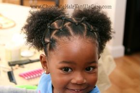 Updos For Short Hair African American Toddlers Google Search